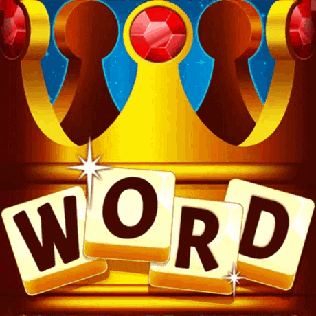 Game of Words Rank 54 [Answers, Cheats and Solutions]