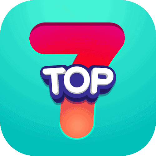 Top 7 - family word game Level 2 [Answers, Cheats and Solutions]