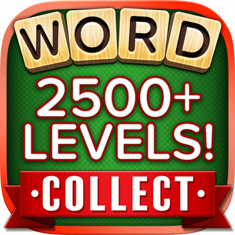 Word Collect Level 1469 Answers, Cheats and Solutions