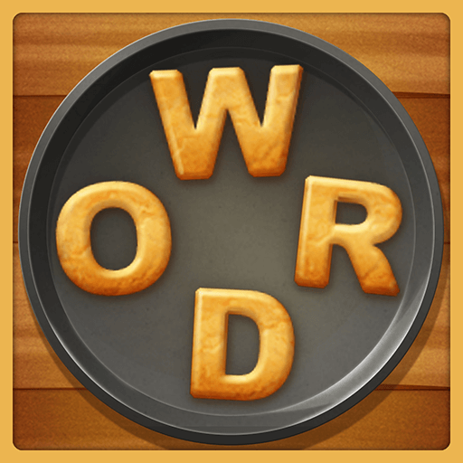 Word Cookies Chestnut Pack Answers and Cheats [All Levels]