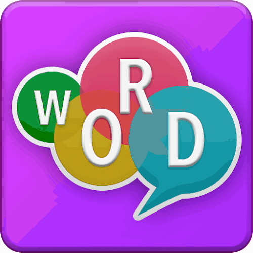 Word Crossy Level 548 [Answers, Cheats and Hints]