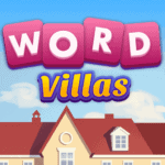 Word Villas Answers, Cheats, and Solutions