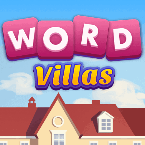 Word Villas Level 8255 Answers, Cheats and Solutions