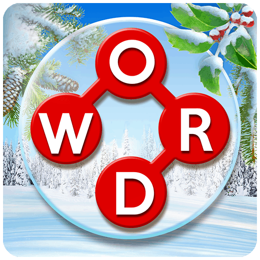 Wordscapes CHILL (WINTER) [Answers, Cheats and Solutions]