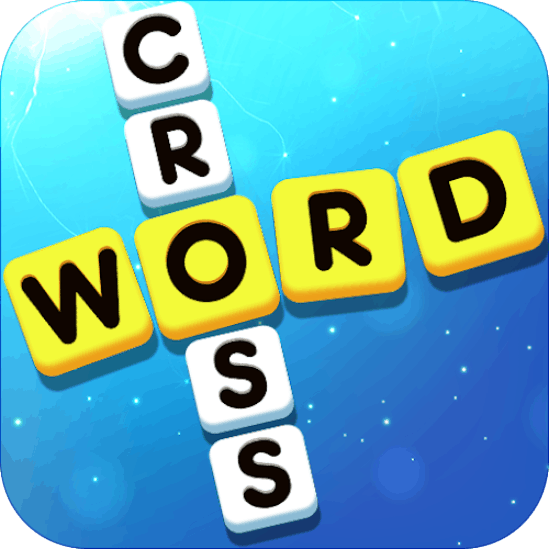 Word Cross Hard Mode Level 201 to 300 [Answers, Cheats and Solutions]